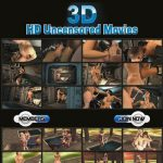3D HD Uncensored Movies High Quality Premium Account
