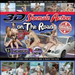 3d Shemale Action on the Road Free Porn XXX Passwords