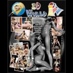 3D World User And Pass to Paysites