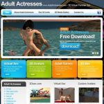 Adult Actresses Ultimate Porn Password