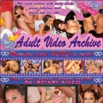 Adult Video Archive Quality Porn Pass