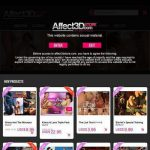 Affect 3D Store Ultimate Porn Password