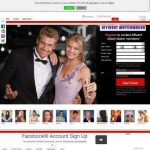 Affluent Match Maker Free Porn Access