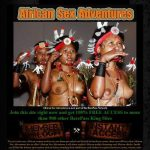 African Sex Adventures Free XXX Passwords