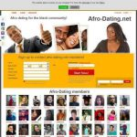 Afro Dating Passwords Updated Daily