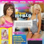 All Teens World Ultimate Porn Password