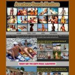 Amateur Beach Nudism Free Premium Access