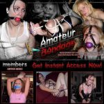 Amateur Bondage Premium Porn Passwords