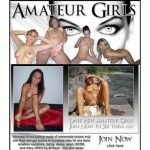 Amateur Girls User And Pass to Paysites