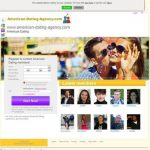 Americ An Dating Agency Account Generator