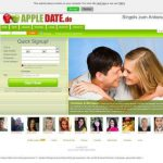 Apple Date XXX Auto Login
