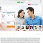 Asia Dating Username and Password