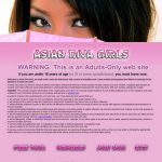 Asian Diva Girls High Quality Premium Account