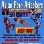 Asian Porn Attackers Porn Passwords