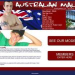 Australian Males Free Porn Account