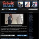 Babes in Jeans Free Porn Passwords
