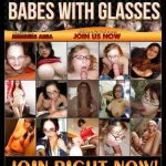 Babes With Glasses Daily Porn Pass