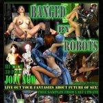 Banged by Robots Create Account