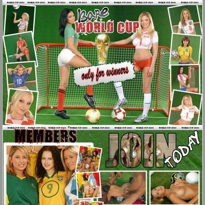 Bare World Cup