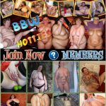 BBW Hotties Ultimate Porn Password