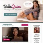 Bella Quinn High Quality Premium Account