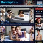 Bentley Race Free Porn XXX Passwords