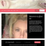 Bimbo Doll Cam Free Porn Accounts