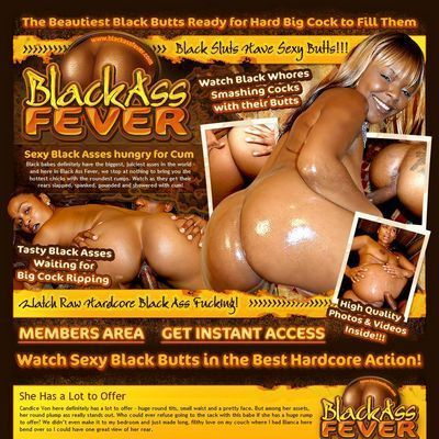Black Ass Fever