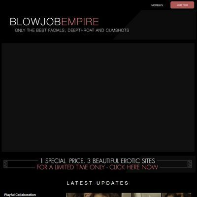 Blowjob Empire
