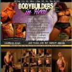 Bodybuilders in Heat VIP Account