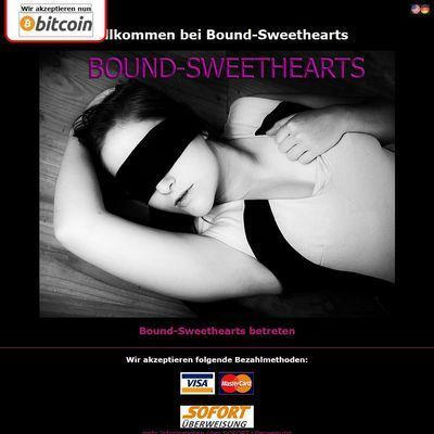 Bound Sweethearts