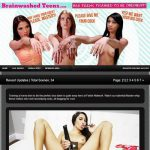 Brain Washed Teensbrainwashedteens.com Account Generator