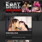 Brat Perversions Premium Porn Passwords