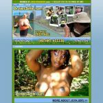 Breast Safari User And Pass to Paysites