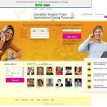 Canadian Singles Finder User And Pass to Paysites