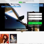 Car Lover Social User And Pass to Paysites