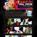 Caught On Cell Phone Fresh Porn Passwords