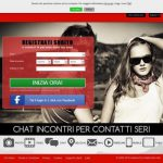 Chat Incontri Free Porn Account