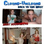 Clothed-Unclothed.Back to the West Free XXX Passwords