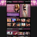 Club Jesse Capelli Free XXX Passwords
