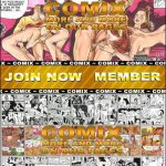 Comix More And More VIP Account