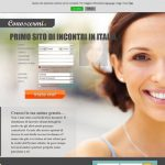 Conoscermi User And Pass to Paysites