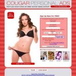 Cougar Personals Ads Free Porn Account