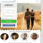 Country Lovers XXX Auto Login