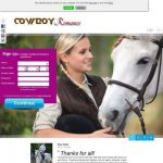 Cow Boy Romance Passwords Updated Daily