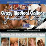 Crazy medical college graduation party Login and Password