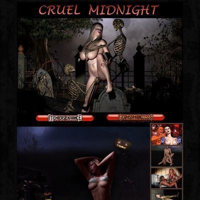 Cruel Midnight