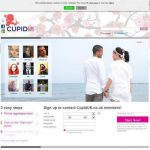 Cupid UK User And Pass to Paysites