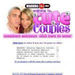 Cute Couples Free Accounts
