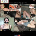 Damsels Gagged Free Porn Passwords